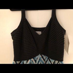 Maci dress new with tags